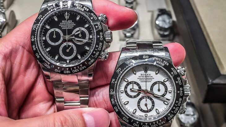 fake Rolex Daytona 116500 watches