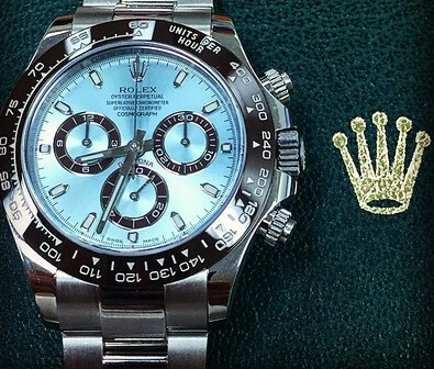 knock off Rolex Daytona 116506